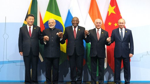Brics leaders commit to strengthen multilateral trading system amid 'unprecedented challenges'