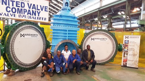 IDC facilitates empowerment  initiative in valves sector