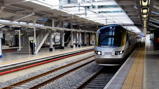 UNTU, Bombela to continue weekend talks to avoid planned Gautrain strike