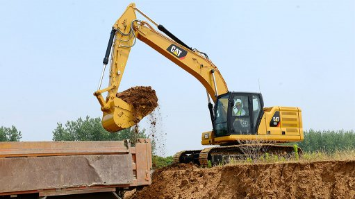 Barloworld Equipment launches next-generation  excavators in the Southern African market
