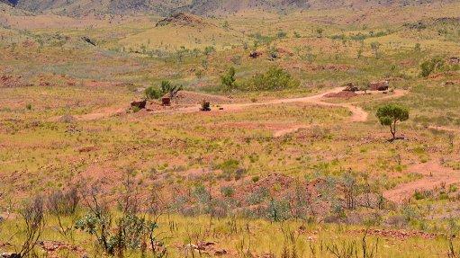 Australian gold exploration progressing