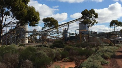 Feasibility study supports  nickel project restart