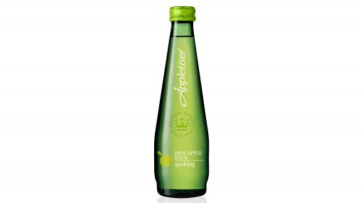 South Africa's Appletiser expands into European market