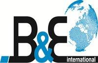 B&E International