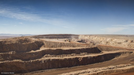 Miner looks to meet Southern Africa's zinc deficit