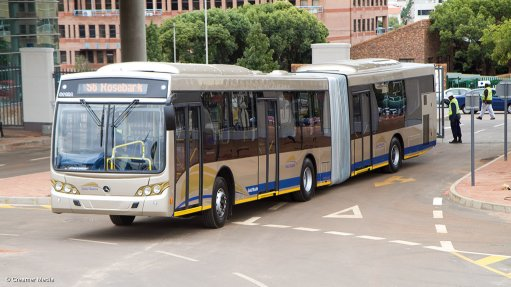 UNTU says accepts CCMA's offer to help resolve Gautrain wage dispute