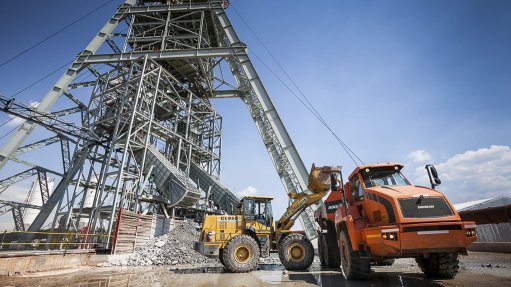 Platinum producer optimistic about Limpopo project
