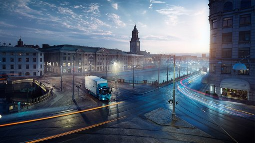 Electromobility the future of transport infrastructure