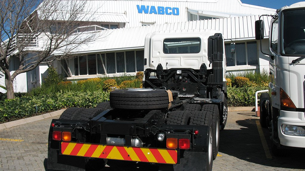 AFFORDABILITY AND QUALITY  WABCO South Africa has launched the ProVia brand of aftermarket products to provide a reliable and price competitive maintenance option for fleet owners