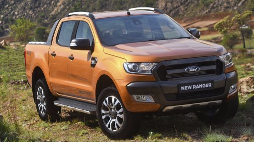Ford produces milestone 500 000 Rangers in South Africa