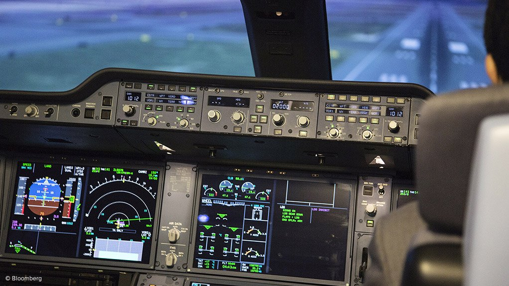 TECHNOLOGICAL CAPABILITY The local aviation industry has to remain relevant in terms of technology