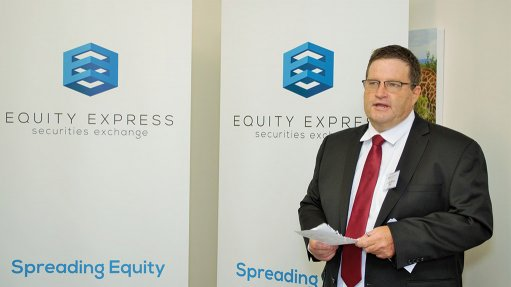 EESE welcomes imminent BBBEE scheme listings