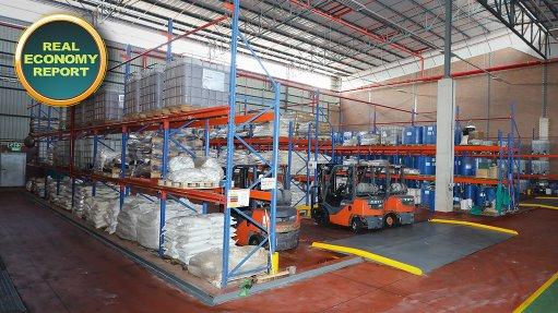 Veolia opens export-competitive factory in Ekurhuleni