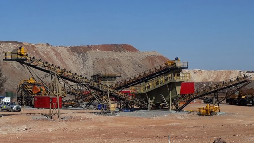 Company expands footprint in manganese mining industry