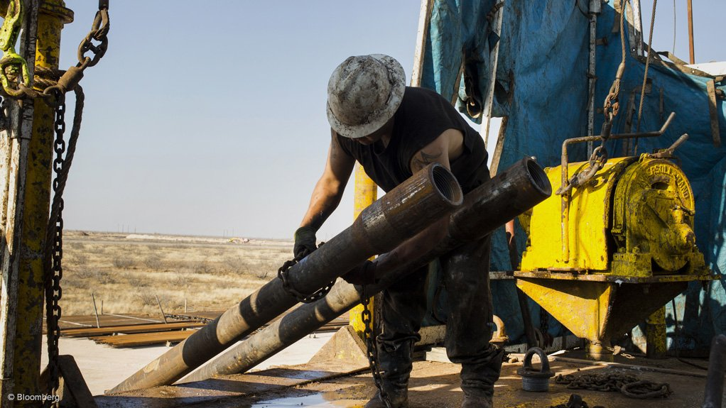 NEW OIL  Uzbekistan is getting a new five-million tons a year oil refinery