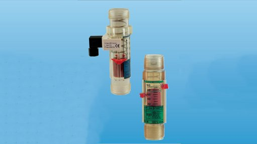 New flowmeter from Instrotech introduced