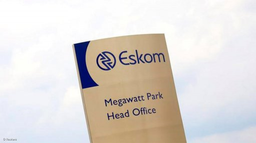 Eskom begins stakeholder interactions on 'Strategy 2035'