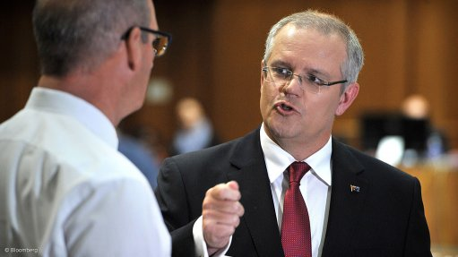 Miners call for stable govt as Turnbull is replaced by Morrison
