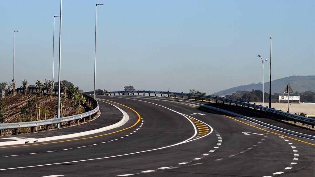 New bridge to improve access to Brackengate 2 logistics park