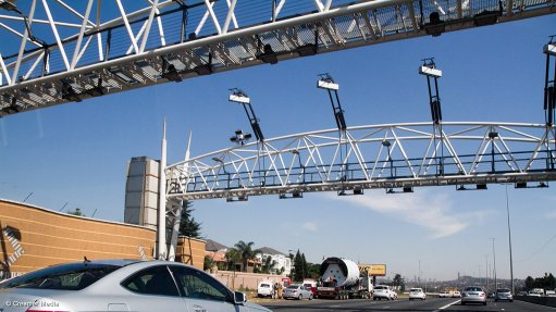 The 5%, 50% and 360 km/h of Gauteng's e-toll network