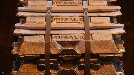Russia may buy aluminium for state stocks to support Rusal