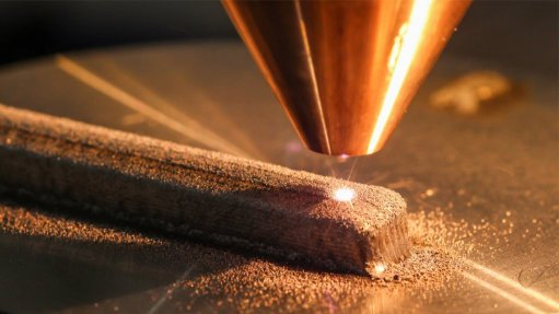 New laser welding system reduces downtime