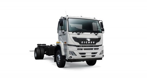 VECV launches heavy-duty Eicher trucks, mulls bus entry