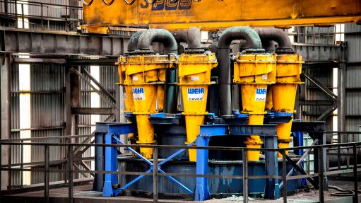 Supplier grows installed base of Cavex hydrocyclones