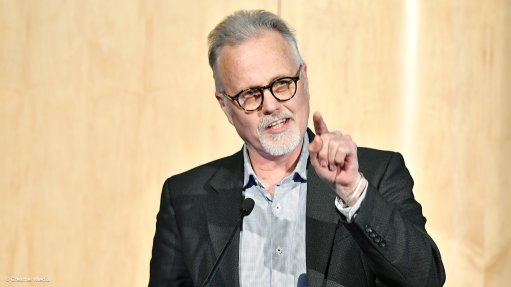 Professor Anton Eberhard