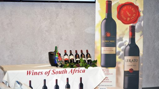 South African winemakers look to Peru for growth