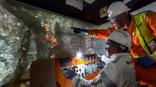 M&R Cementation aiming to become leading mechanised mining operator in Africa