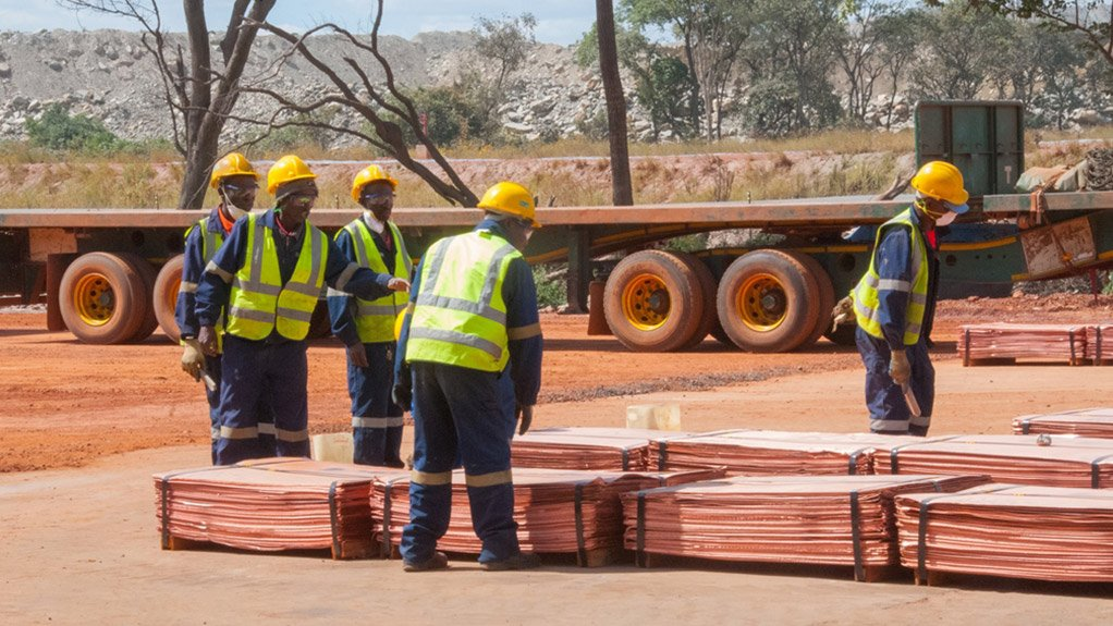 Mine looks to increase local labour force