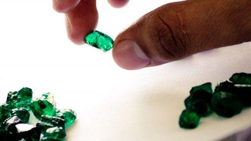 Nanoparticle tech allows gemstone origin confirmation