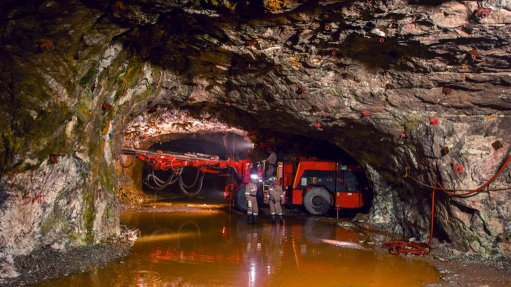 Grupo Mexico could reopen San Martin mine after 11 years