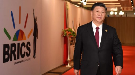 China's Xi offers another $60bn to Africa, but says no to 'vanity' projects