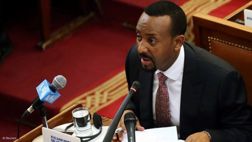 Ethiopia opens logistics sector to foreign investment