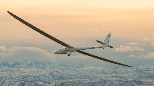 Research glider programme reaches unprecedented altitudes