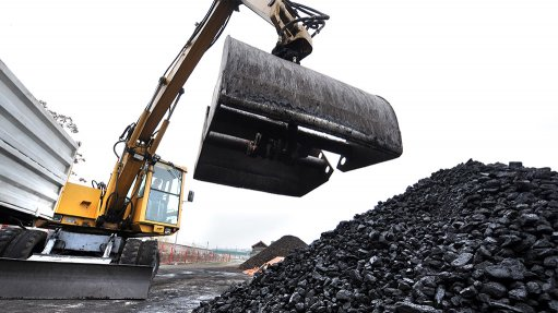 Local coal future depends on economic situation
