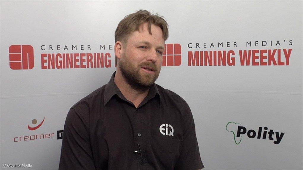 Ryan Lishman Embedded IQ Managing Director