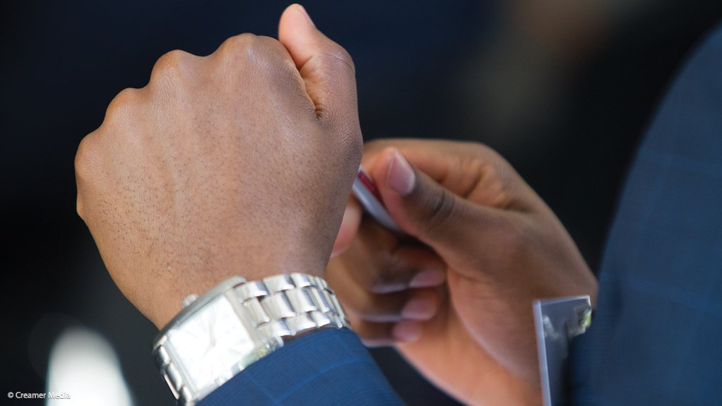 South African business confidence slips in Q3 – survey