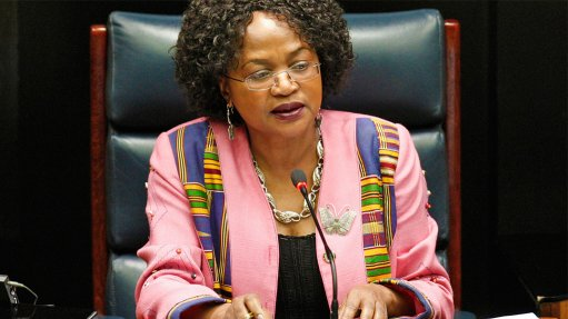 SA: Speaker of Parliament, Baleka Mbete, speaking notes on the occasion of the Launch of Theme Books and Commemorative Book, Parliament (11/09/2018)