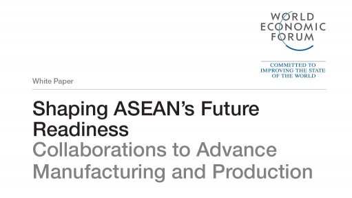 Shaping ASEAN's Future Readiness