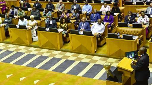 Parliament to debate recession, fuel price hikes