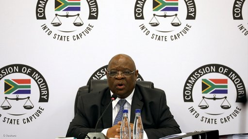 Zondo expected to deliver decision to cross-examine witnesses on Thursday