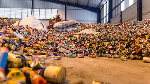RECYCLE, REUSE, REPURPOSE Waste management companies play an important role in providing alternative channels of waste disposal to assist in encouraging citizens to adopt a recycling culture