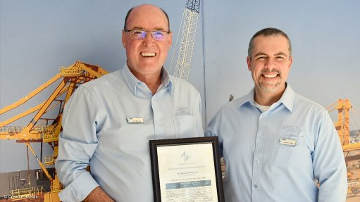 Zest WEG Group achieves Level 1 BBBEE status