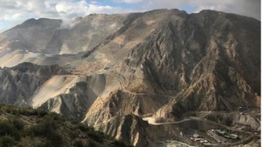 Yamana Gold says Argentina export tax to impact on cash flow