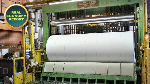 Mpact provides peek inside paper, plastic recycling operations