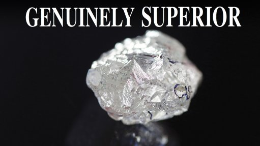 Growing demand for synthetics not a threat to natural diamonds