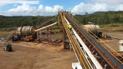 Metallica and Melior merger creates diversified Qld mining firm